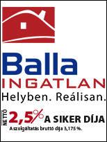 Balla Ingatlaniroda