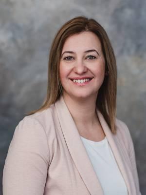 Tomena Ildikó
