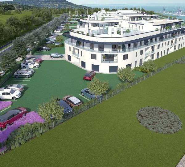 Royal Homes Lakópark