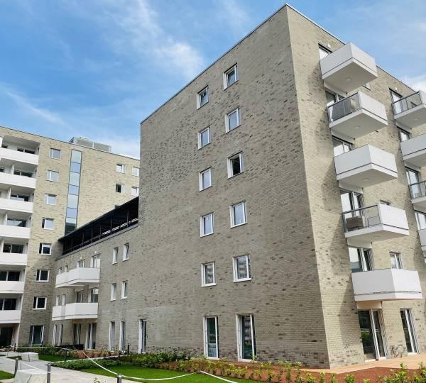 Kassák Residence