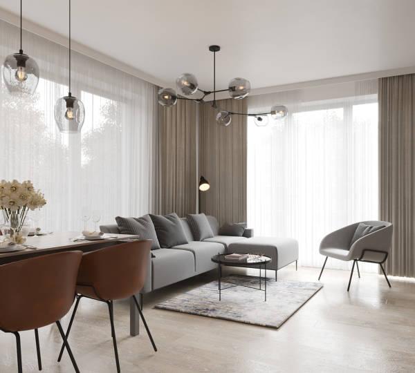 VABA Apartments