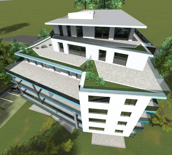 Mistral Residence