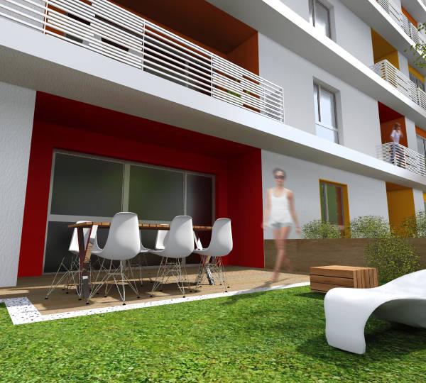 H5 Residence