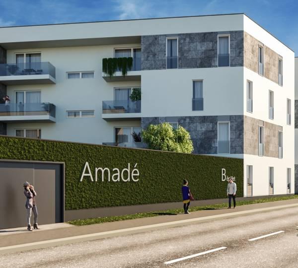 Amadé Házak