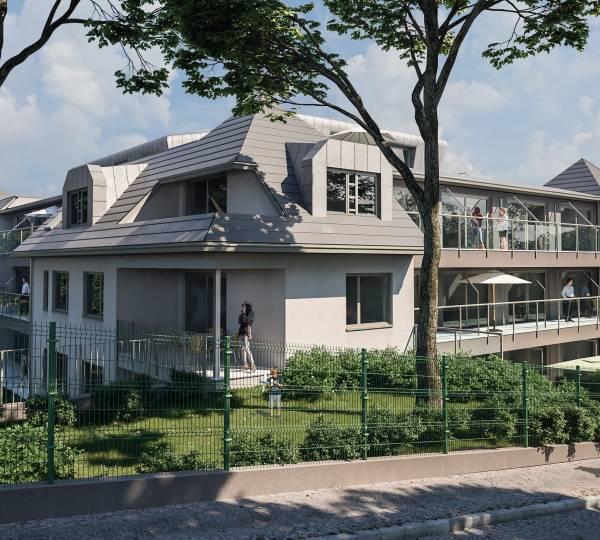 Edison Villa