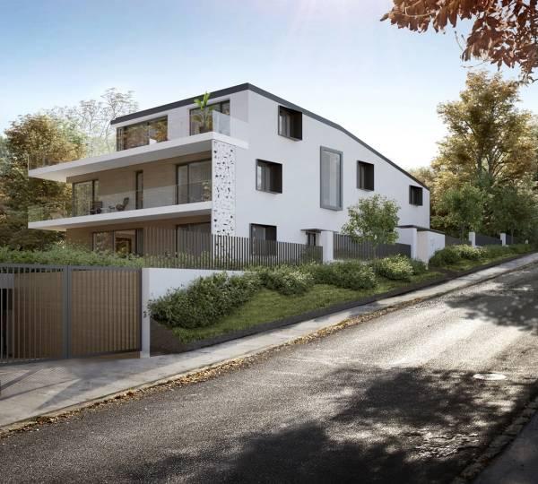 FS18 Residence