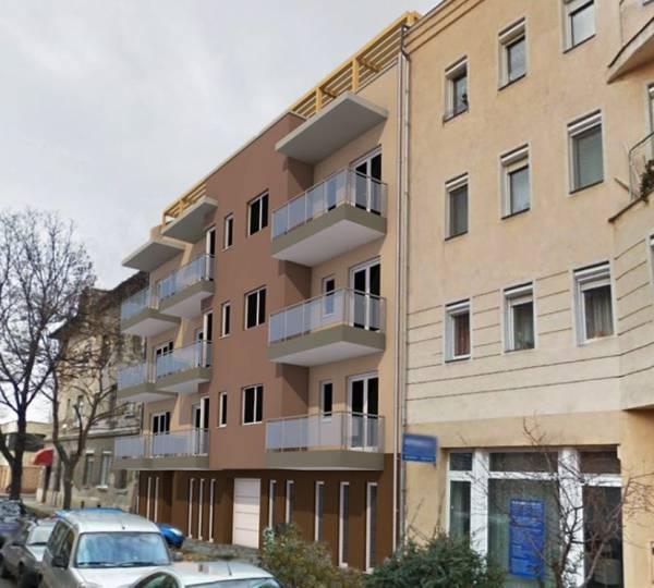 Cserkesz Lakóház