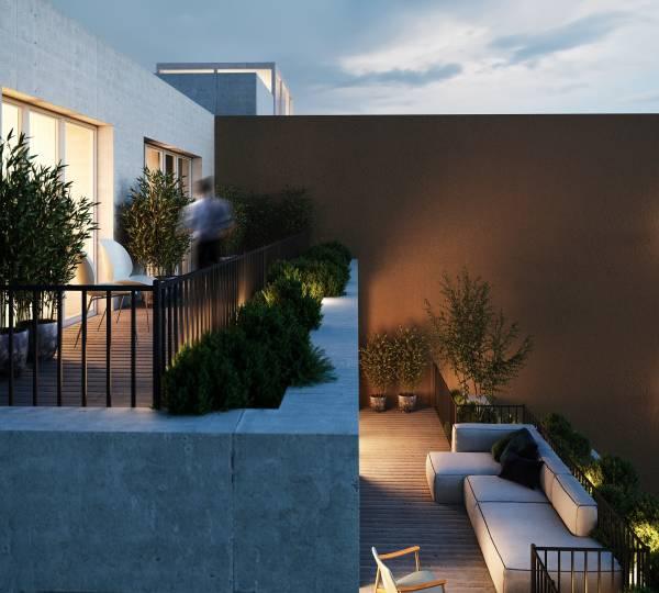 Harmony Terrace