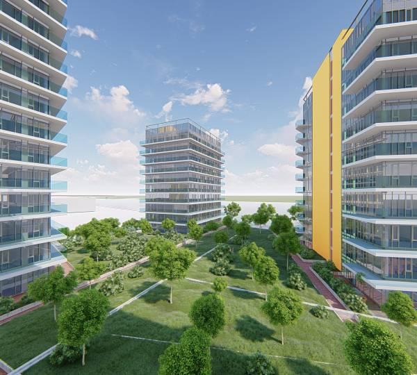 Kék-Duna Rezidencia