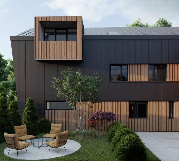 LV11 Residence