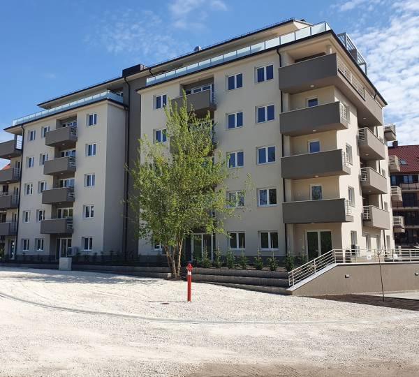 Duna Resort Társasház