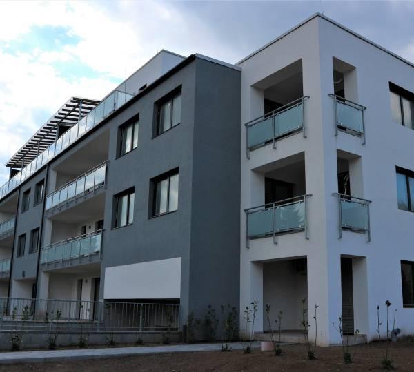 Top Residence Lakópark Veszprém