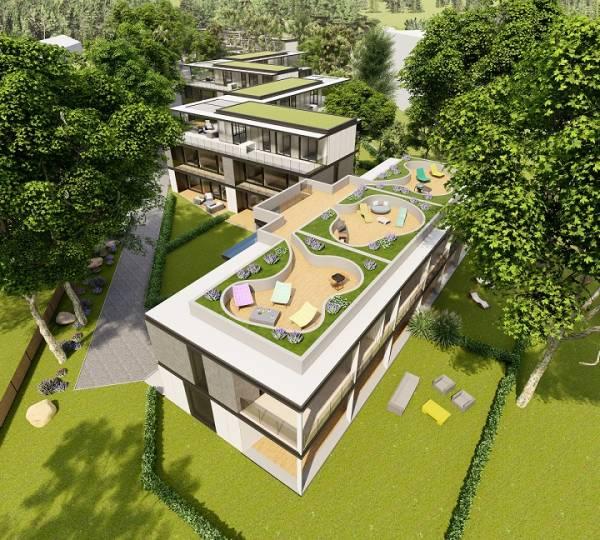 Villapark Akarattya