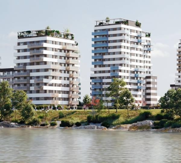 Metrodom River